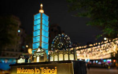 """Der """"Geistermonat"""" in Taiwan und die Kultur der Toten"""