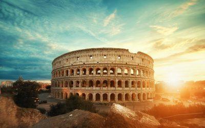 Der Tod in Rom