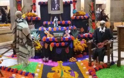 Mexiko: Interview mit Dorothee