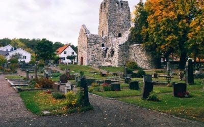 Friedhof Sigtuna