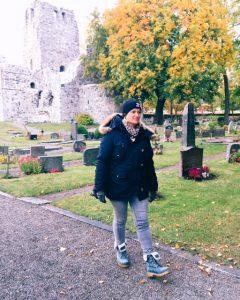 Friedhof Foto Diana2
