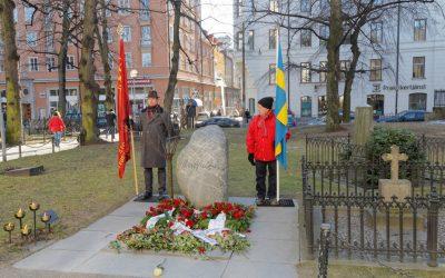 """Schweden: Stockholm und die """"Gruselgeschichten"""" des Adolf-Fredriks-Friedhof"""