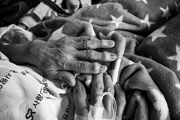 Trauer Das Leben mit dem Tod - Abschied -unsplash